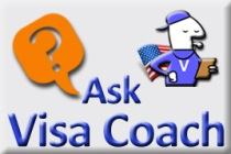 Ask Visa Coach