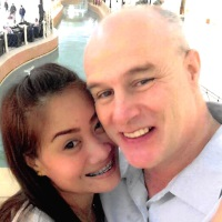 Phil + Bren Fiance from Philippines