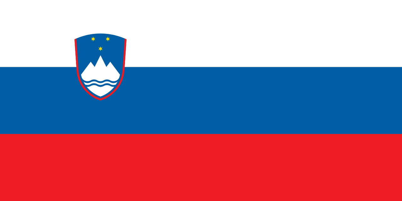 Spouse from Slovenia
