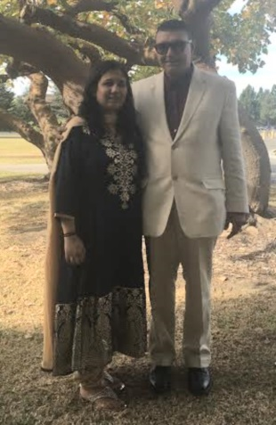 Swetha + Uday Fiancee Visa + Green Card Clients
